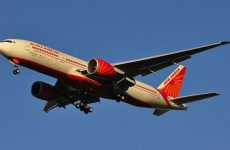 Etihad To Buy Five B777-200LRs From Air India