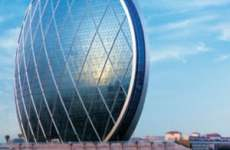 Abu Dhabi Picks Banks For Merger