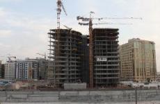 Arabtec's New CEO Says Aabar Not Seeking Stake Increase