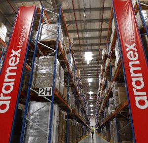 UAE's Aramex to sell Sydney courier unit to Australia Post