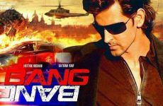 Bollywood Film Bang Bang Completes Abu Dhabi Shoot