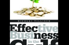 Book Review: Effective Business In The Gulf By Nicolai Tillisch