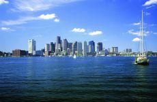 Travel Review: Boston Beckons