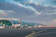 Dubai airport aims for 90 million passengers in 2017