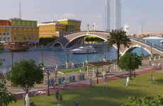Dubai's RTA Awards Construction Supervision Contract For Water Canal Project