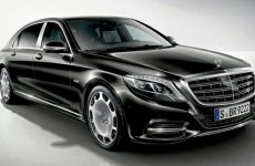 Review: Mercedes-Maybach S600