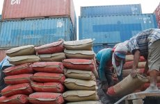 Saudi Arabia lifts export bans on cement, steel