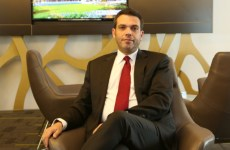 Exclusive Interview: Damac's Boss On Rebuilding The Company