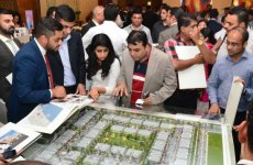 Dubai's Danube Properties sells over 1,860 units for Dhs978m in 2018