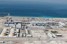 DEWA awards Dhs16.3m advisory contract for desalination plant