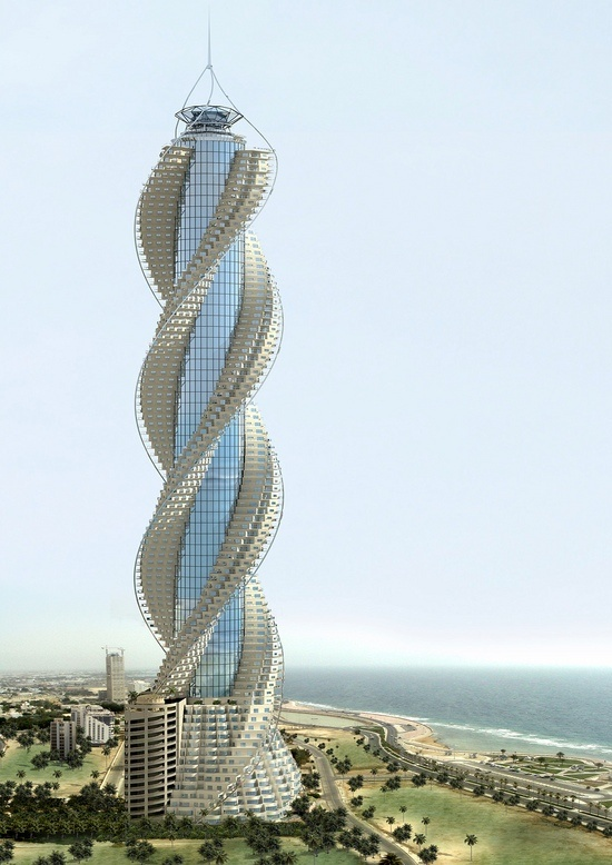 Revealed: Top 10 Skyscrapers Under Construction In The GCC - Gulf