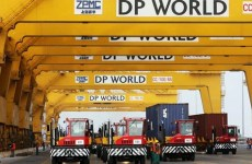 Dubai-based DP World reports 8.3% drop in full-year profits in 2019