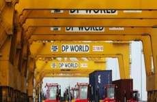 DP World Profit Rises to $683 Million