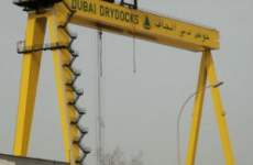 Tycoon Nears Deal for Drydocks' Stake
