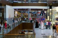 Dubai Mall Welcomes 75m Visitors In 2013, Up 15% From 2012