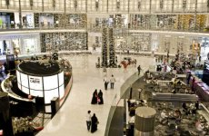 UAE Ranks Fourth Among World's Most Attractive Global Retail Markets