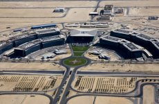 Business Jet Numbers Double At Dubai World Central
