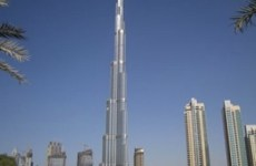 Emaar Apt Sales Fell 85% In 2011