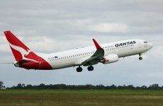 Emirates In Alliance Talks With Qantas