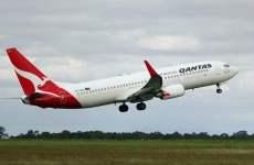 Emirates In Alliance Talks With Qantas