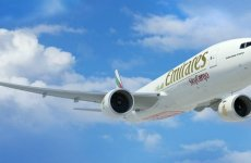 Emirates' New Cargo Terminal On Schedule For Completion