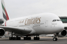 Shanghai Airport Authority fined over Emirates teenage stowaway