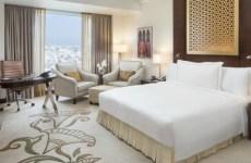 Conrad Dubai To Open September 2013