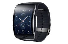 Samsung Unveils Smartwatch That Can Make Calls Without A Phone
