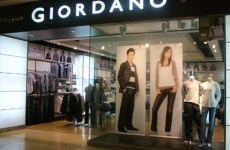 Giordano To Open 40 New Stores By 2015