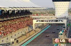 "Up to 75% Of Tickets For Abu Dhabi's Grand Prix Are ""Spoken For"""
