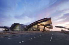 Hamad International Airport Takes Off