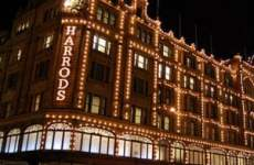 Qatar Plans New Harrods Hotels