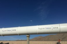 Dubai's DP World to assess hyperloop transport system