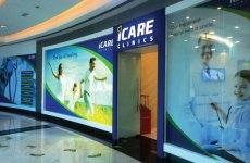Landmark's iCARE Clinics To Invest Dhs150m In UAE Expansion