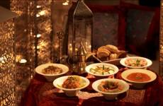 Ramadan 2014: Top 10 Iftars In Dubai