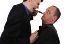 MENA Bosses Like To Micro-Manage