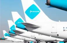 Jazeera Airways' Leasing Unit Inks Deal With Portuguese Airline