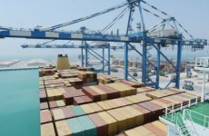 Abu Dhabi Ports Expect Year-End Spike In Traffic As Projects Boom