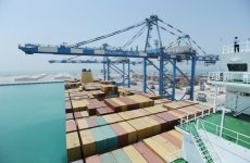 Abu Dhabi Launches New Port, May Compete With Dubai