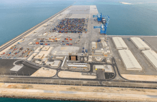 Abu Dhabi Ports awards terminal concession to China's Cosco Shipping