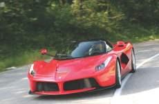 Car Review: LaFerrari