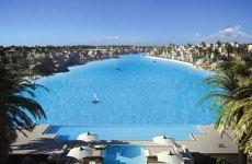 Dubai To Build World's Largest Man-Made Lagoon