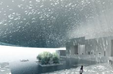 Abu Dhabi Awards $653m Louvre Contract To Arabtec