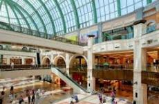 Dubai's MAF Plans Dhs3bn Expansion To Malls, Hotels