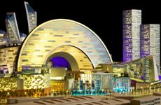 Dubai Holding To Begin Work On Mall Of The World In Q1 2015
