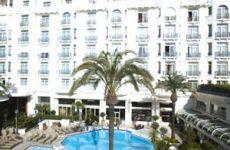 Qatar Buys French Luxury Hotels