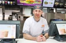 Max Burger In Dubai: Taking A Big Bite