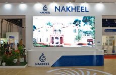 Nakheel Nets Dhs34m In Jumeirah Park Land Auction