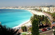 French City Nice Most Popular Destination For UAE Private Jet Users