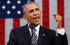 "Obama: Middle East undergoing ""transformation""; ISIL conflict not world war III"